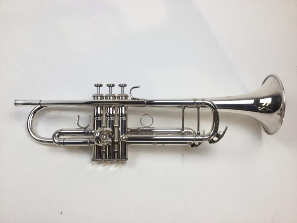 Used Yamaha YTR-8335UGS Bb Trumpet (SN: 302340)