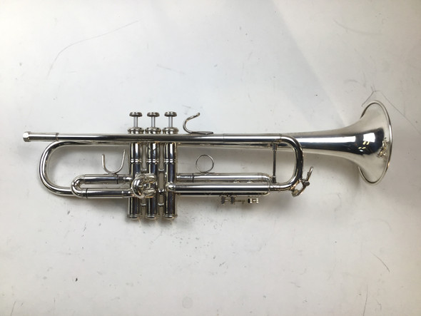 Used Bach LR43 Bb Trumpet (SN: 297671)