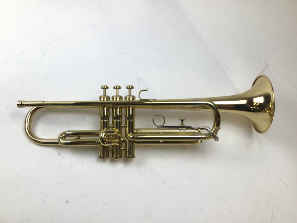 Used LA Olds Special Bb Trumpet (SN: 25158)
