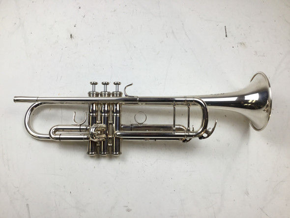 Used Yamaha YTR-8335GS Bb Trumpet (SN: 460016)