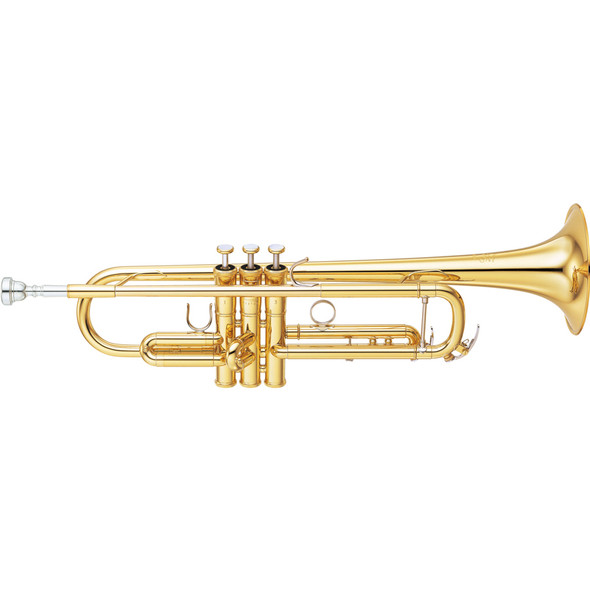 Yamaha Professional Trumpet, YTR-8335LA