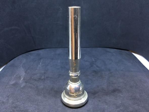 Used Alessi-Akright Il Bocchino 1 Trumpet [965]