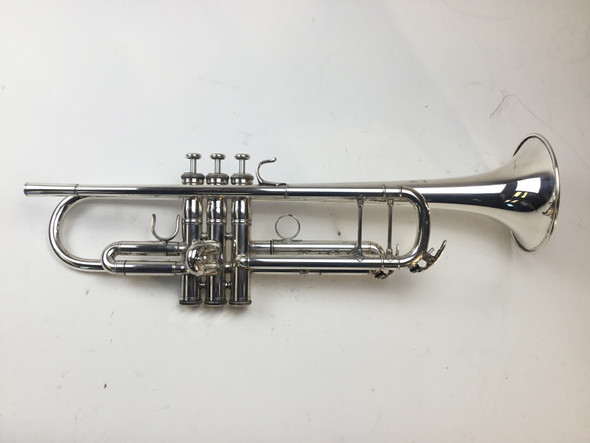 Used Yamaha YTR-8335HS Bb Trumpet (SN: 203296)