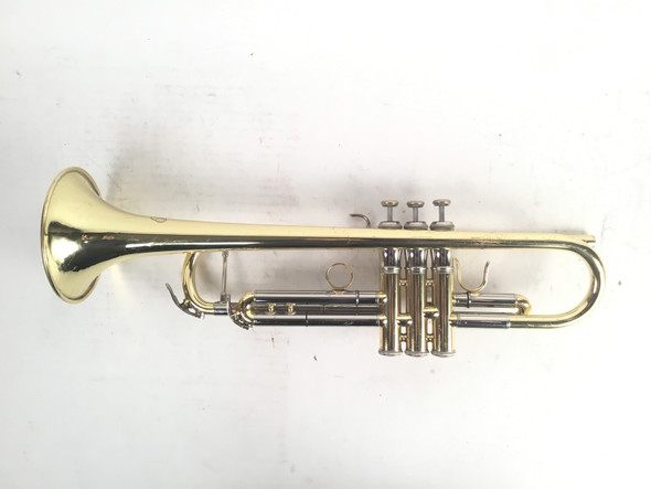 Used Jupiter XO 1600I Bb Trumpet (SN: P11637)