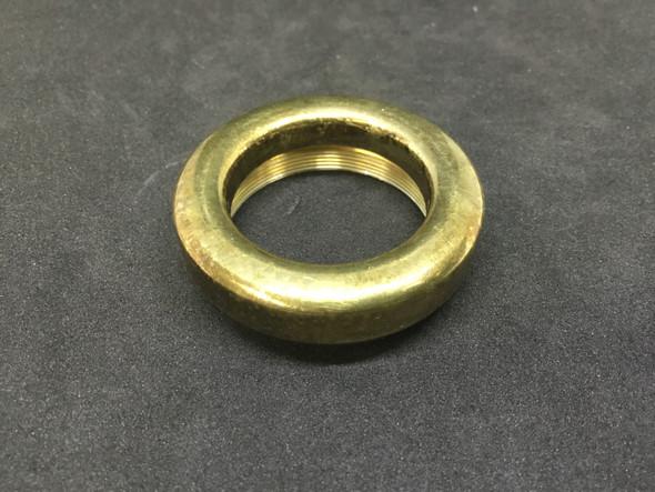 Used Doug Elliott LT 99 Gold Plate Trombone Rim [870]