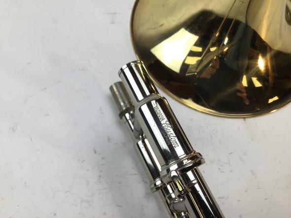 Used Yamaha YSL-8510 Bb Tenor Trombone (SN: 001171)