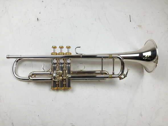 Used Yamaha YTR-9335VSII (Gen 2) Bb Trumpet (SN: D35246)