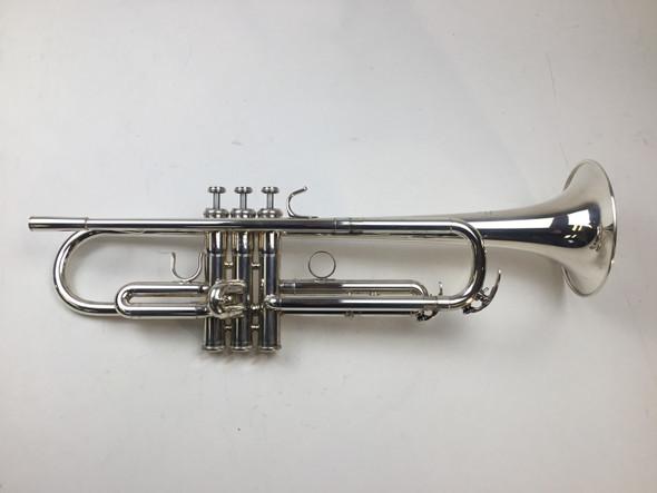 Used Yamaha YTR-6310ZS Bb Trumpet (SN: 572604)