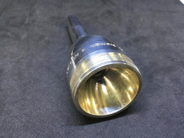 Used Latzsch Arndt Alt Small Shank Trombone Underpart [834]