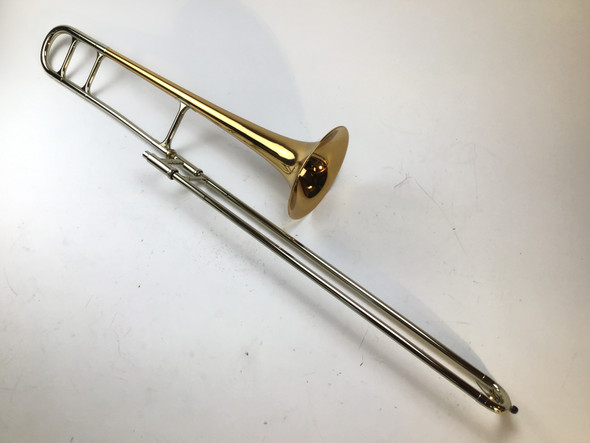 Used Olds (LA) Super Bb Tenor Trombone (SN: 208611)