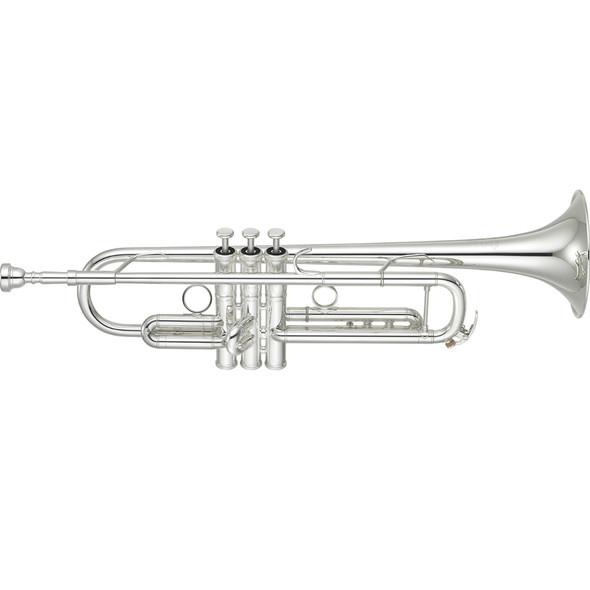 Yamaha Custom Xeno Trumpet, YTR-8345IIRS