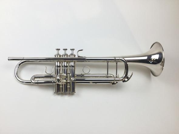 Used Yamaha YTR-8335HGS Bb Trumpet (SN: 203315)
