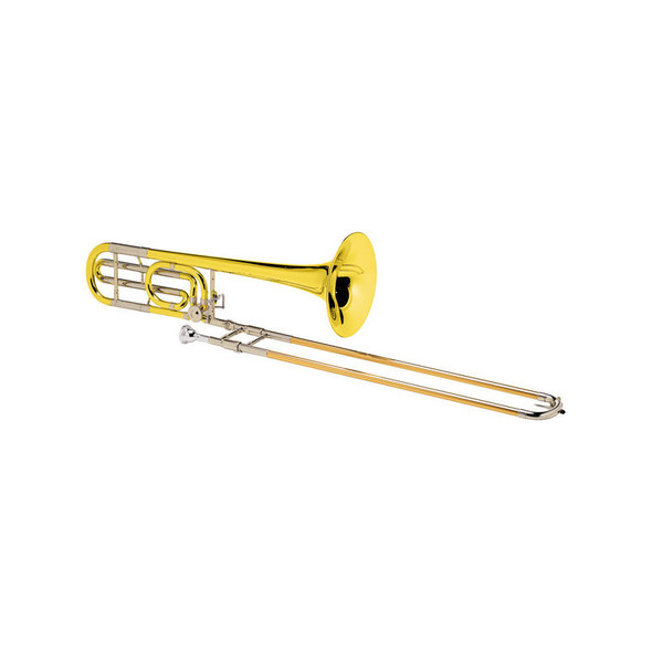 Conn 88H Tenor Trombone