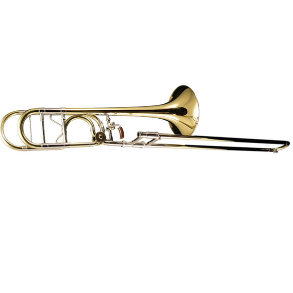 "Schilke ""GB4 Greenhoe"" Tenor Trombone"