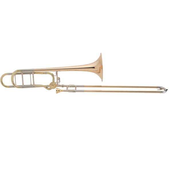 Conn 88HCL Tenor Trombone