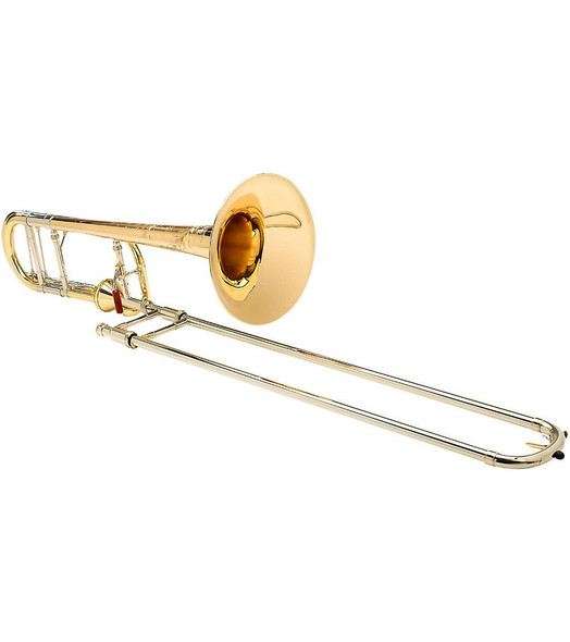 S.E. Shires Chicago Model Tenor Trombone