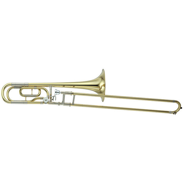 Yamaha Professional Trombone, YSL-640