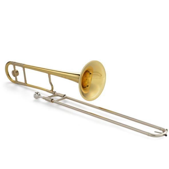 "Slokar Bb-Tenor Trombone Bart van Lier "".512"""