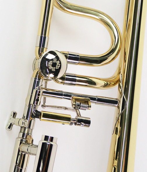 Rath R400 Bb/F Tenor Trombone