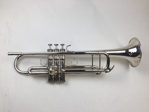 Used Yamaha YTR-8335US Bb Trumpet (SN: 204054)