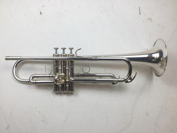 Used Yamaha YTR-6310Z Bb Trumpet (SN: 402512)