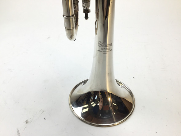 Used Yamaha YTR-8335HS Bb Trumpet (SN: 002130)