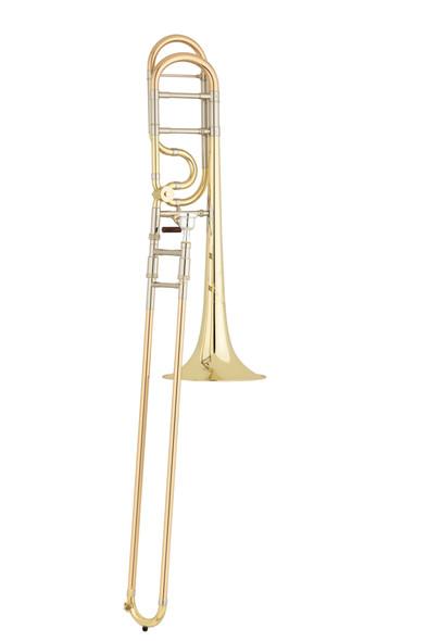 Joseph Alessi Q Series Tenor Trombone