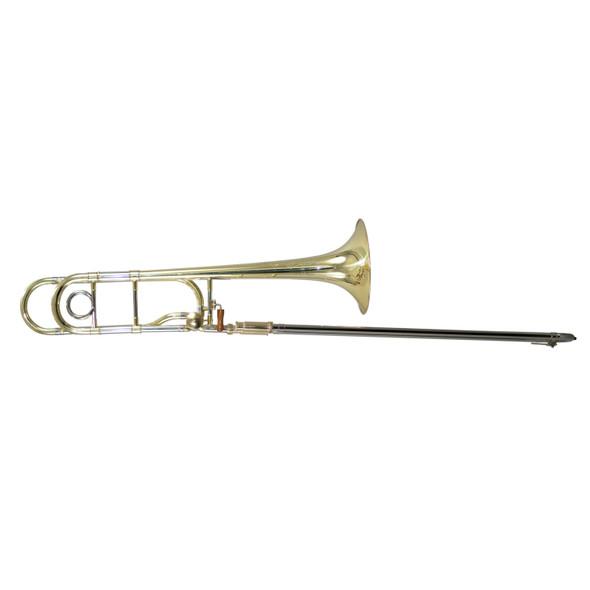 BAC Plaza Trombone