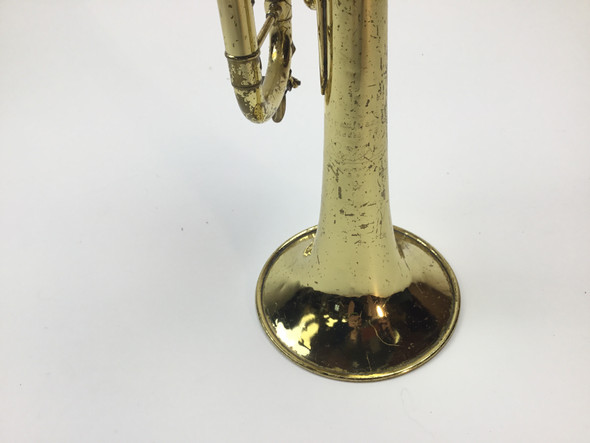Used Bach LT72 Bb Trumpet (SN: 555044)