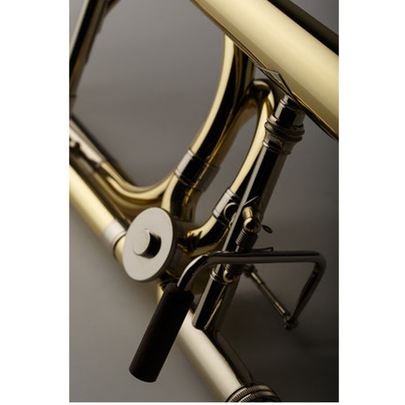 S.E. Shires Q Series Tenor Trombone
