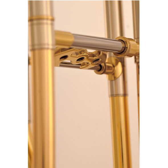 Edwards T350-HB Tenor Trombone with 3K Case