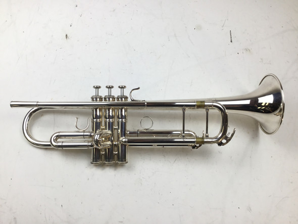 Used Yamaha YTR-8335HS Bb Trumpet (SN: 002525)