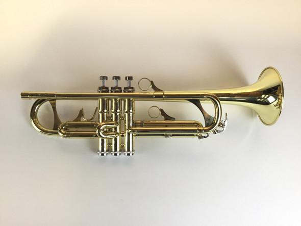 Demo Phaeton PHT-XP20 Trumpet (SN: 70173)