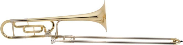 King 3BF Bb/F Tenor Trombone