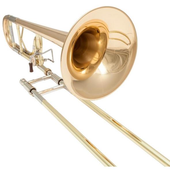 """Getzen """"Ian Bousfield"""" 4147IB Tenor Trombone"""