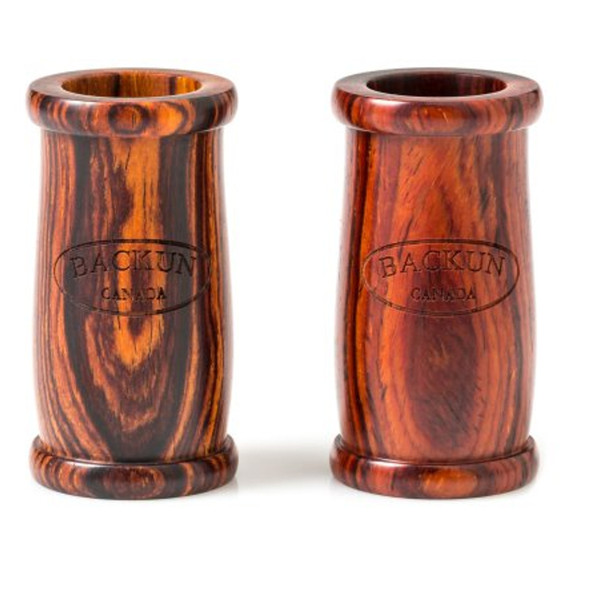 Backun New Traditional Barrels- Cocobolo