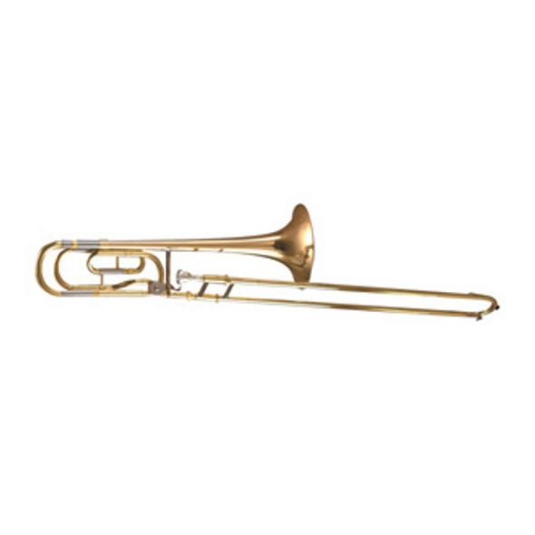 Yamaha Intermediate Trombone, YSL-446G