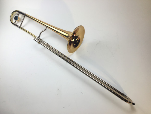 Demo Jupiter 1634RLT Bb Tenor Trombone (SN: YB03393)