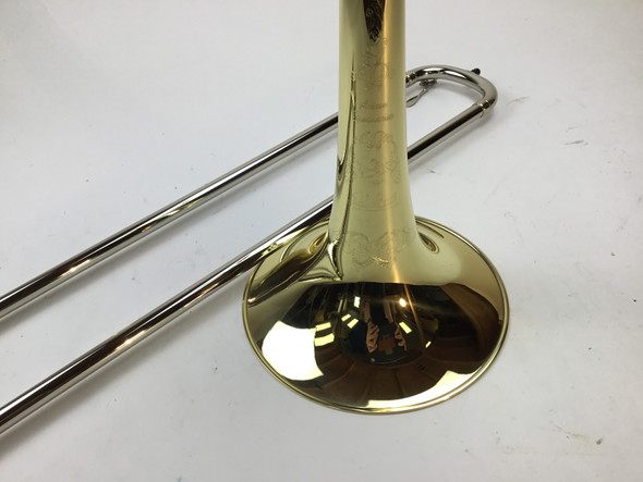 Demo Bach A47BO Bb/F Tenor Trombone (SN: 203028)