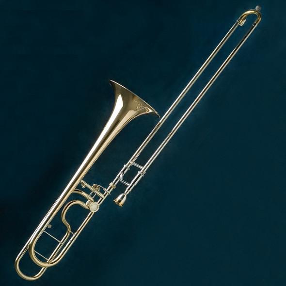 Latzsch SL-242 Bb/F Tenor Trombone