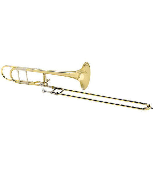 Courtois Legend AC420BO-1-0 Tenor Trombone