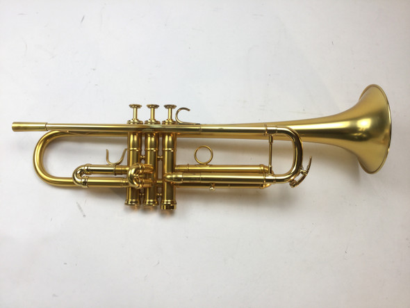 Used Adams A5 Bb Trumpet (SN: 45356)