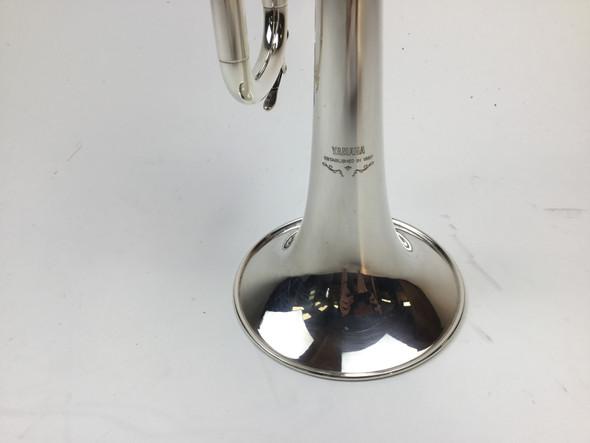 Used Yamaha YTR-6310Z Bb Trumpet (SN: 401698)