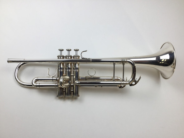 Used Yamaha YTR-8335UGS Bb Trumpet (SN: 301681)