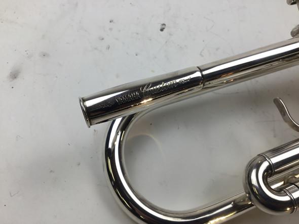 Used Yamaha YTR-8335 Bb Trumpet (SN: 001848)