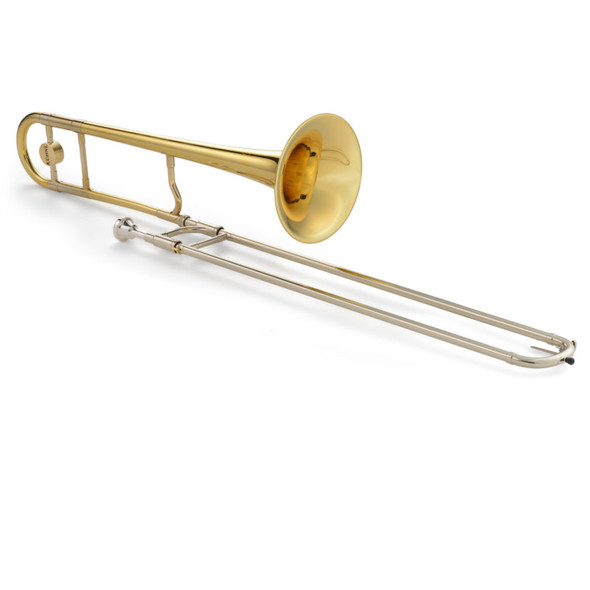 "Slokar Bb-Tenor Trombone Bart van Lier "".500"""