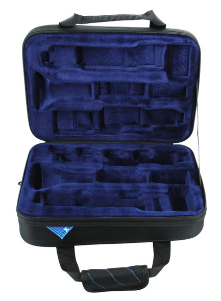 Reunion Blues RBX Clarinet Case