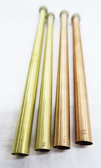 Rath Bronze Leadpipes