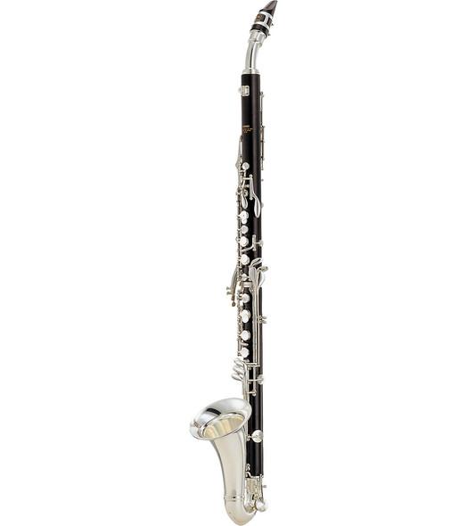 Yamaha Professional Eb Alto Clarinet- YCL-631