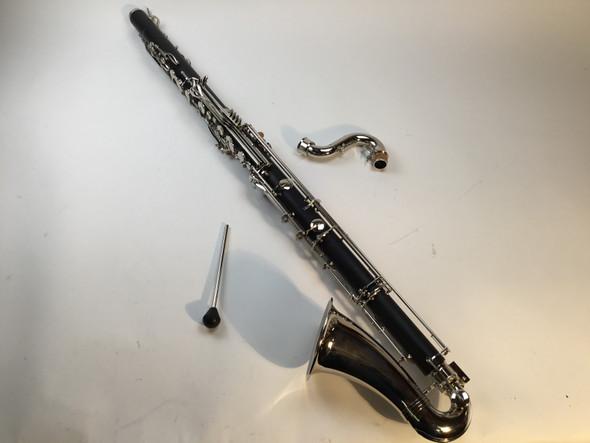 Dillon Bass Clarinet